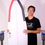 Hayden Cox, Haydenshapes Merlot, My Quiver Pt.4 | Compare Surfboards