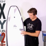 Haydenshapes Love Buzz-Hayden Cox, My Quiver Pt.2 | Compare Surfboards