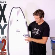 Haydenshapes Love Buzz-Hayden Cox, My Quiver Pt.2 | Compare Surfboards