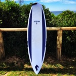 Vulcan Surfboards Full Yellow Jacket Review | Compare Surfboards