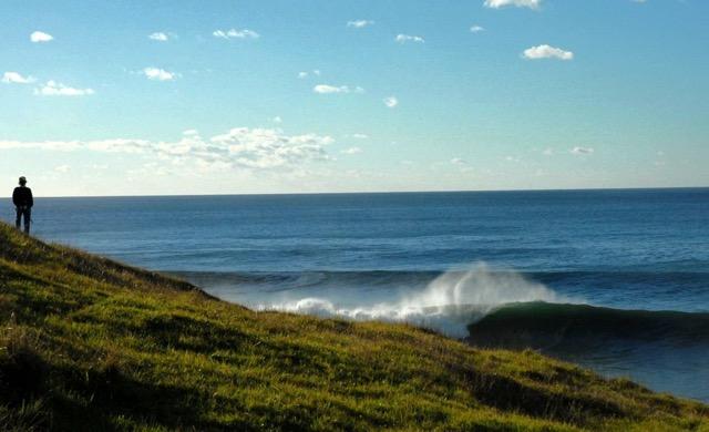 Beach Pads: Ocean Farm - Gerringong, Australia | Compare Surfboards