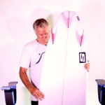 Simon Anderson - My Favourite Board - Simon Early Bird | Compare Surfboards