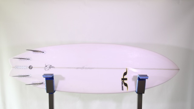 Psillakis Surfboards Quad Fish _ Compare Surfboards2