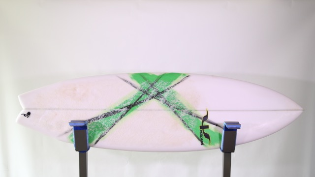 Psillakis Surfboards Quad Fish _ Compare Surfboards5