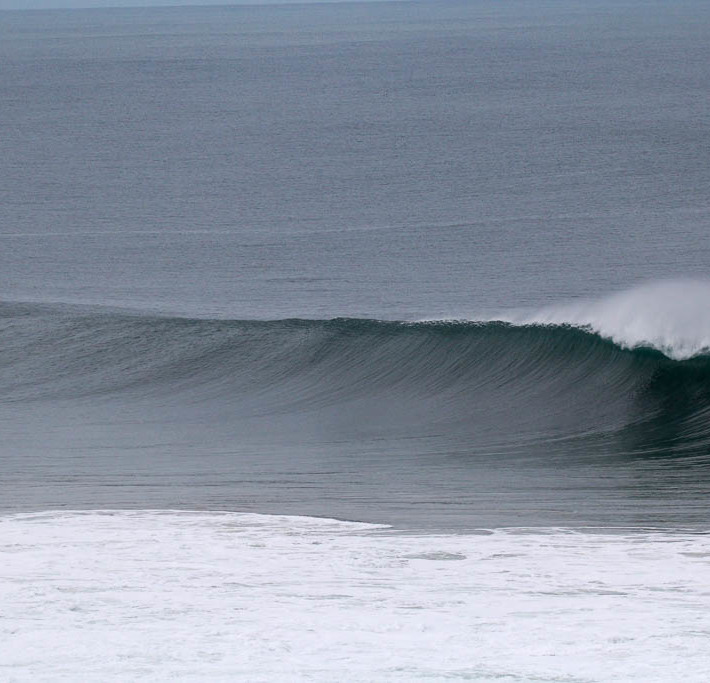 Meanwhile, in Vicco. Surfing Bells Beach, Winkipop (cameo by Owen Wright) [Pictorial]