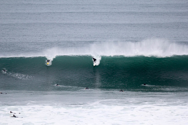 Meanwhile, In Vicco Surf Travel Pictorial | Compare Surfboards