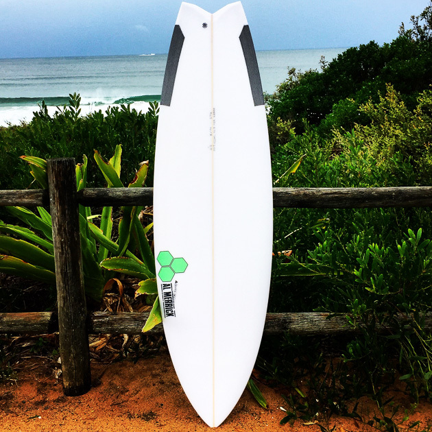 Channel Islands High 5 Surfboard Review   Compare Surfboards