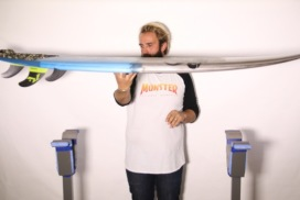 DHD DX1 Surfboard Review | Compare Surfboards