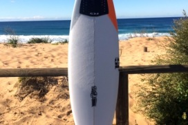 JS Industries 107 Surfboard Review | Compare Surfboards