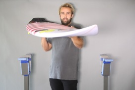 Channel Islands Rookie 15 Surfboard Review | Compare Surfboards