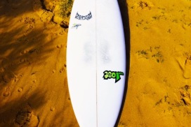 Lost Sub Scorcher 2 Surfboard Review | Compare Surfboards1