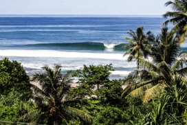 Sumatra Surf Travel Obsession: Off the Grid in Simeulue, North Sumatra | Compare Surfboards3