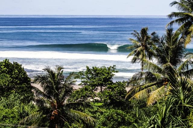 Sumatra Surf Travel Obsession: Off the Grid in Simeulue, North Sumatra