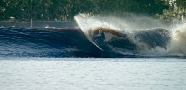 Kelly Slater's World Class Man Made Wave | Compare Surfboards
