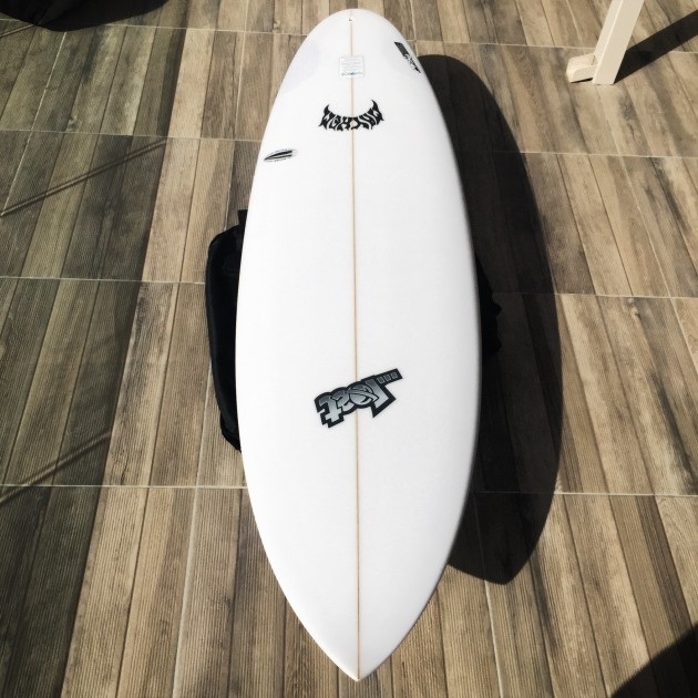 Lost Surfboards Quiver Killer Surfboard   Compare Surfboards