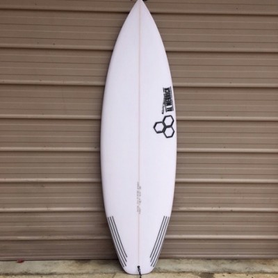 Channel Islands Surfboards Sampler Surfboard Review | Compare Surfboards