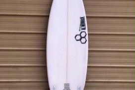 Channel Islands Surfboards Sampler Surfboard Review _ Compare Surfboards - 3