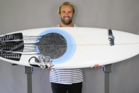 JS Industries Monsta Box Surfboard Review | Compare Surfboards