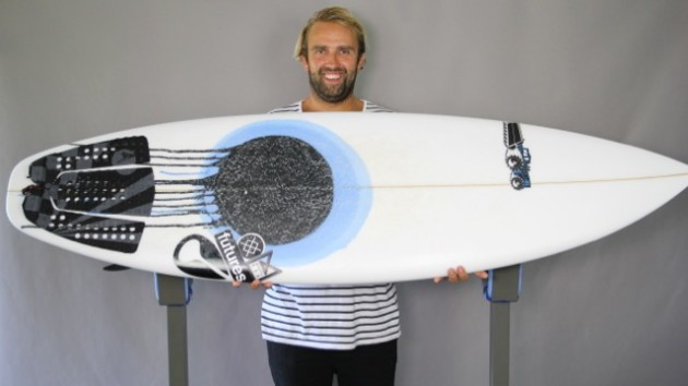 JS Industries Monsta Box Surfboard Review   Compare Surfboards
