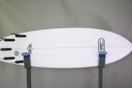 Channel Islands Surfboards MINI Surfboard Review | Compare Surfboards - 4