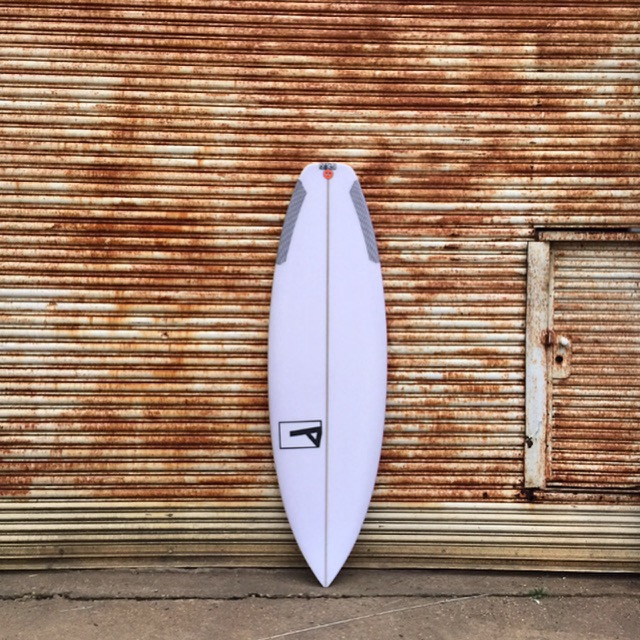 Perry Surfboards Shporky Surfboard Review