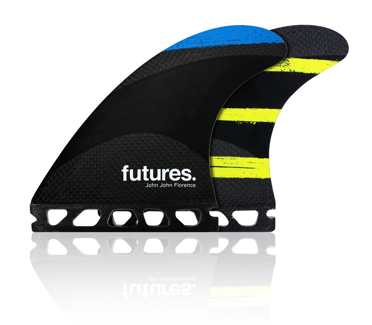 Shop Futures Fins - Benny's Boardroom