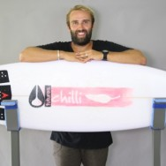 Chilli Surfboards Oh One Surfboard Review   Compare Surfboards - 8
