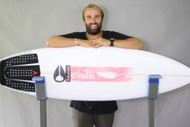 Chilli Surfboards Oh One Surfboard Review | Compare Surfboards - 8