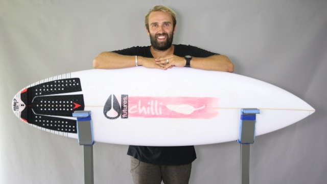 Chilli Oh One Surfboard Review