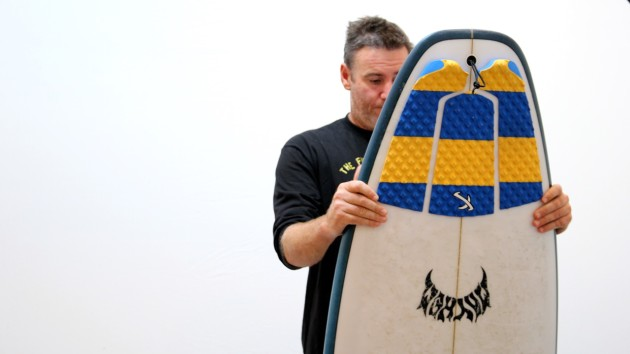 Surfboard Volume: What it is. What it isn't. How to get it right - Matt Biolos   Compare Surfboards