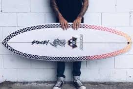 Stacey Return of the Jam Surfboard Review | Compare Surfboards 6