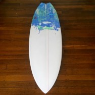 Chilli Surfboards Pina Colada Surfboard Review | Compare Surfboards - 1