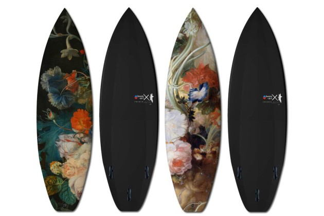 8 Stylish Summer Surfboards to Get You in the Water | Compare Surfboards