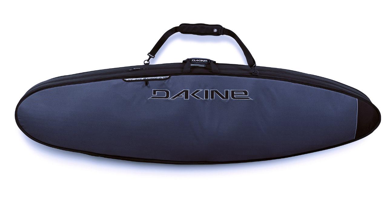 Triple Surfboard Travel Bag