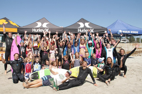 6 Things to do Right NOW to Join the Sustainable Surf Movement | Compare Surfboards