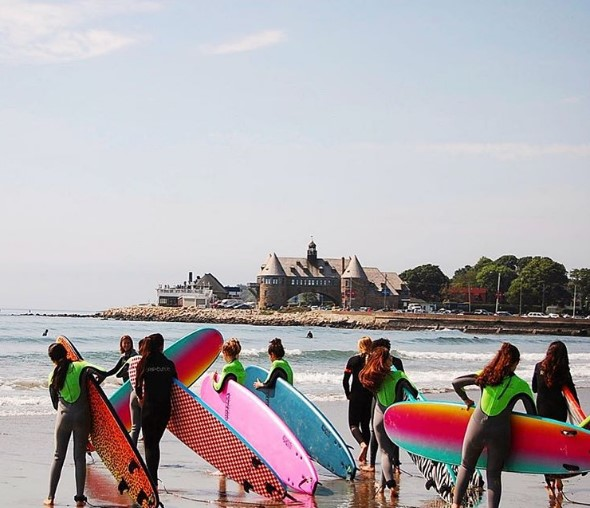 6 Things to do Right NOW to Join the Sustainable Surf Movement | Compare Surboards