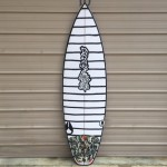 Stacey Surfboards 6505 Surfboard Review FEATURE | Compare Surfboards