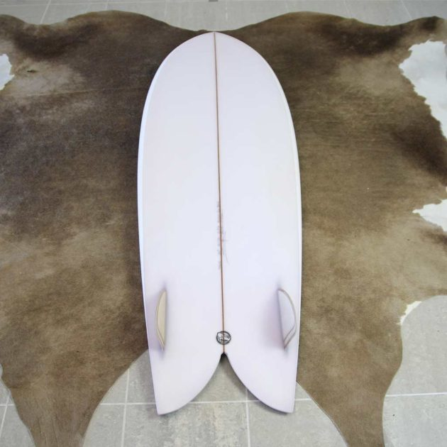 Christenson Fish Surfboard Review Online | Compare Surfboards