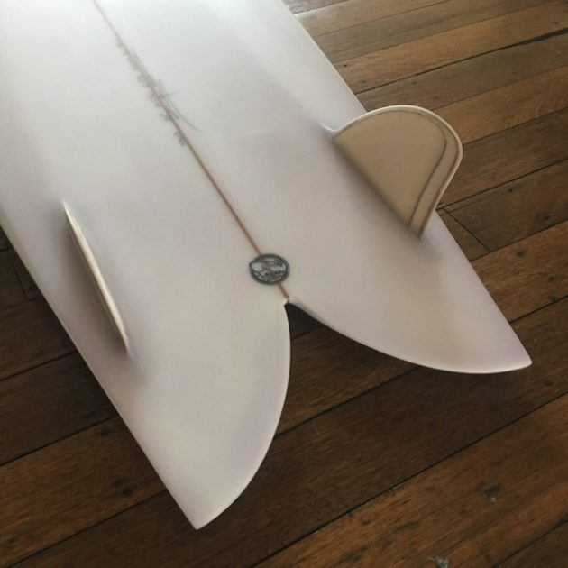 Christenson Surfboads Fish Surfboard Review | Compare Surfboards