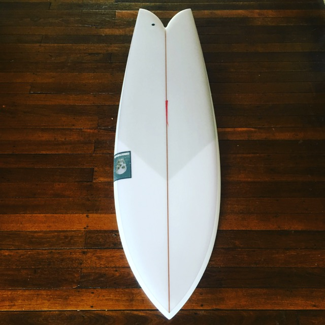 Shop Ex-Demo Surfboards - Benny's Boardroom