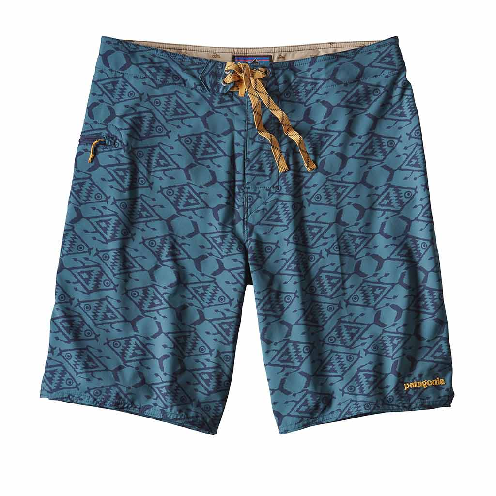 Shop Board Shorts - Benny's Boardroom