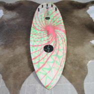 Sculpt Surfboards THRWBCK Surfboard Review | Compare Surfboards