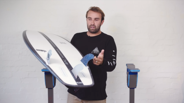 HS Holy Grail CI Hoglet Surfboard Review | Compare Surfboards 8