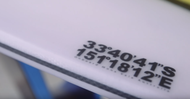 CI Fever Surfboard | Compare Surfboards