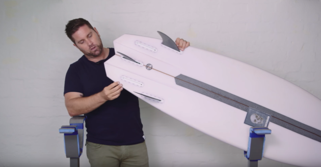 Christenson (x Tomo) Mescaline Surfboard Review | Compare Surfboards