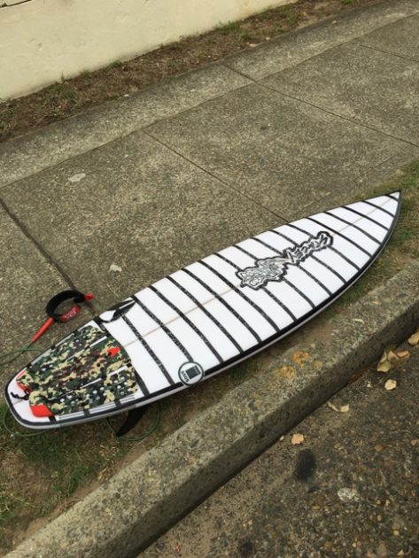 Stacey 6505 Surfboard Review Online | Compare Surfboards