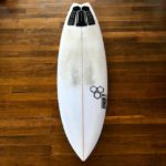 Channel Islands Rocket WIDE Surfboard | Compare Surfboards
