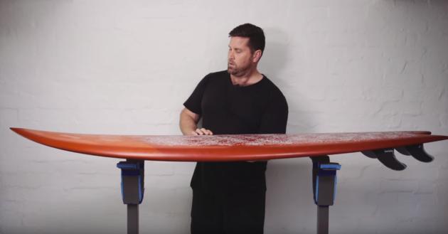 Christenson Nautilus Surf | Compare Surfboards