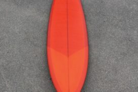 Christenson Nautilus Surfboard Review | Compare Surfboards